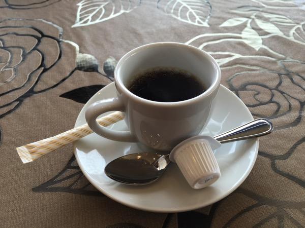 ムッシュ筑紫野店のコーヒーの画像