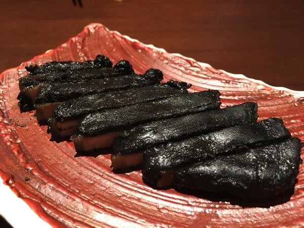 沖縄料理あだんのミヌダルの画像