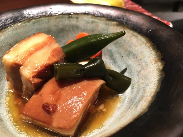沖縄料理あだんのらふてぃの画像