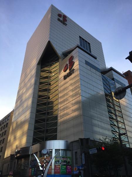 福岡市のベスト電器の画像