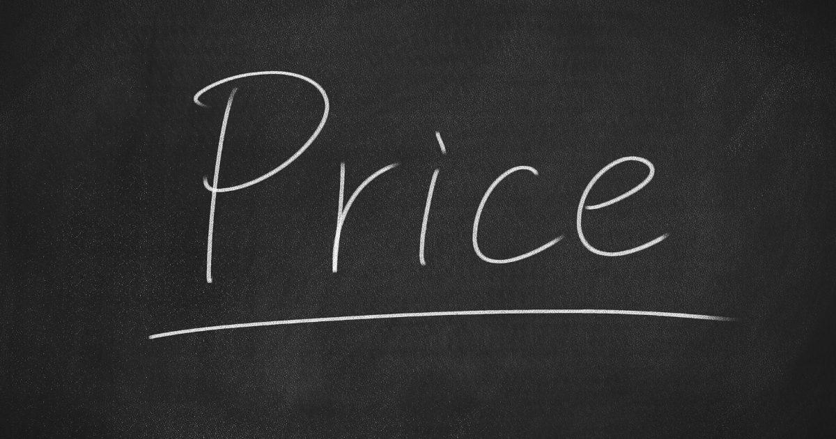 ②価格を下げると集客できる